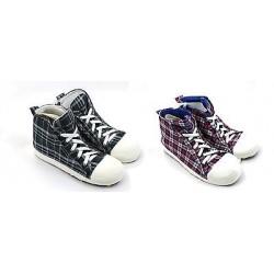 De Fonseca Pantofole Sneakers grigio reale Lacci 41/42-42/44-44/46 SFIZIOSA