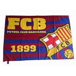 FCB Barcellona Bandiera ufficiale 100x140 cm.