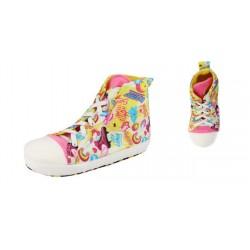 De Fonseca Pantofole a Forma Sneaker Soy Luna Misure 35/36-37/38-39/40