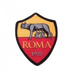 AS Roma  Tappeto Antiscivolo Materiale Sintetico, Bordeaux, 76x68x1 cm …