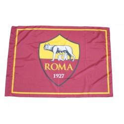 Bandiera AS Roma 100x140 cm prodotto ufficiale