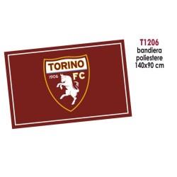 TORINO FC BANDIERA 90X140