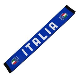 ITALIA Sciarpa Ufficiale FIGC