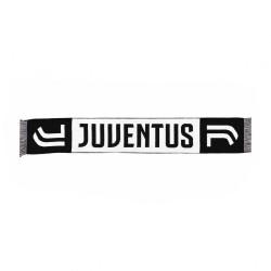 Juventus FC Sciarpa Ufficialemodello Jaquard nuovo logo 2017/2018